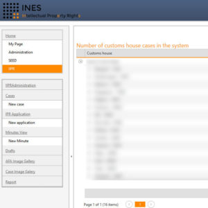 INES+: Softver za zaštitu prava intelektualne svojine